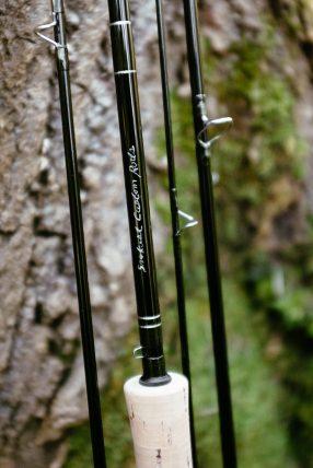 Snokist Custom Rods