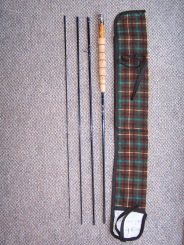 Custom Rod Build - TT 5